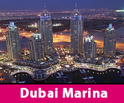 Dubai Marina Beauty Salon